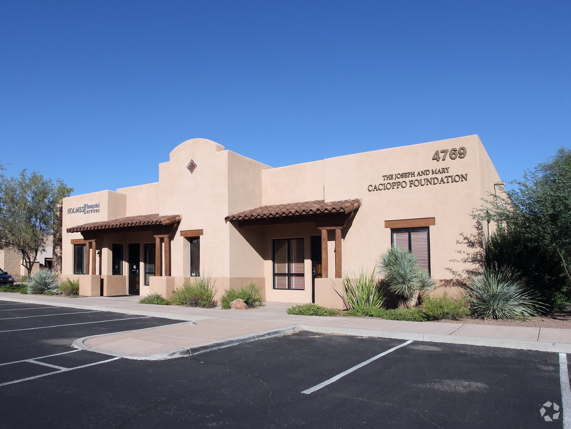 4765-4767 E. Camp Lowell <br />