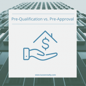 Being Pre Qualified vs. Pre Approved and Knowing the difference