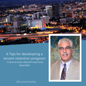 6 tips for developing a tenant retention program