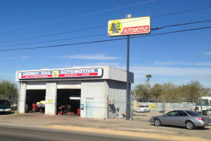 770 W. Grant Rd, Tucson AZ Retail Property for Sale