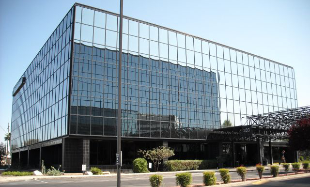 Commercial Real Estate and Industrial Real Estate Sales and Service in Tucson Arizona