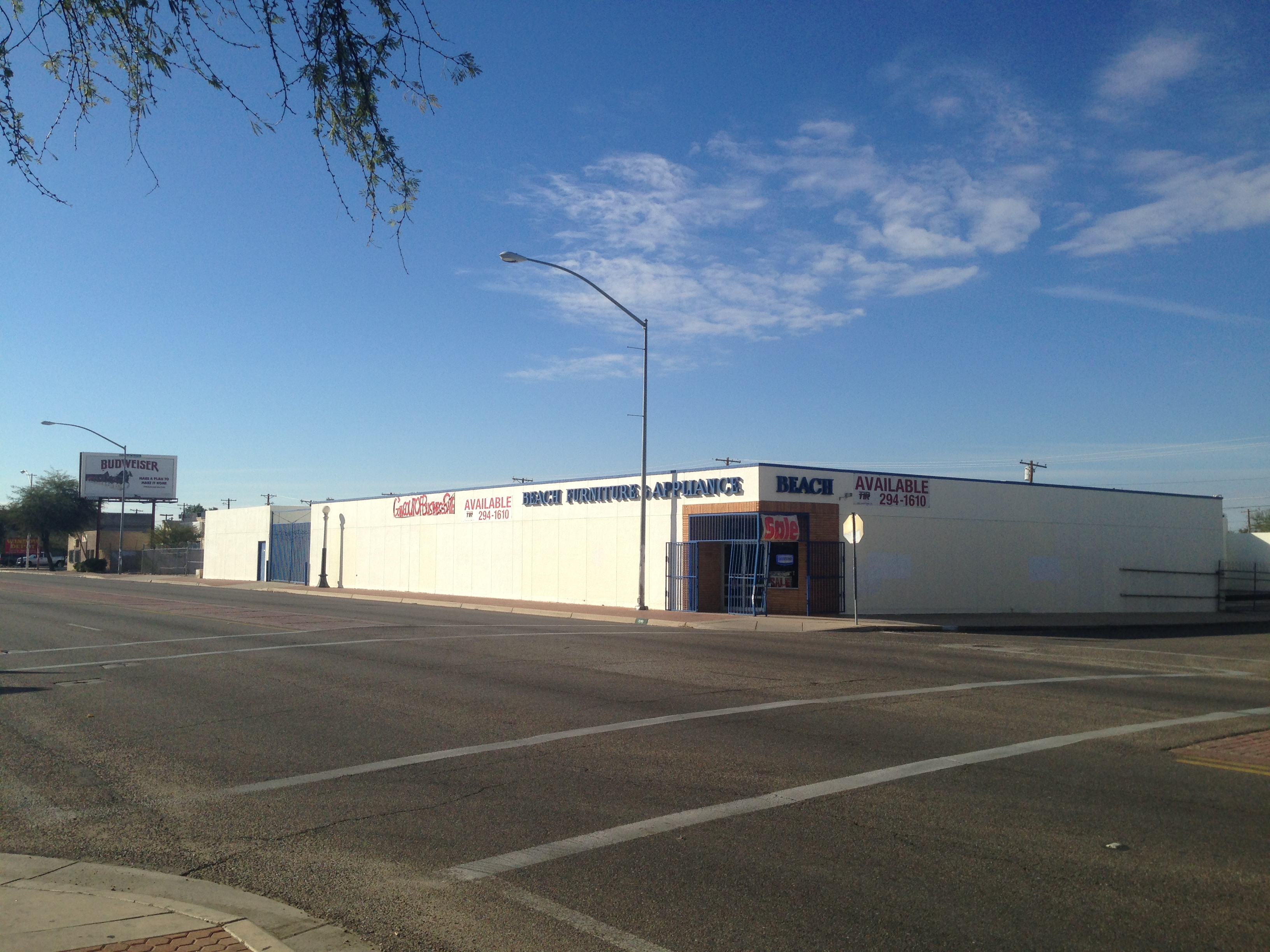 2210 S. 6th Ave,<br />