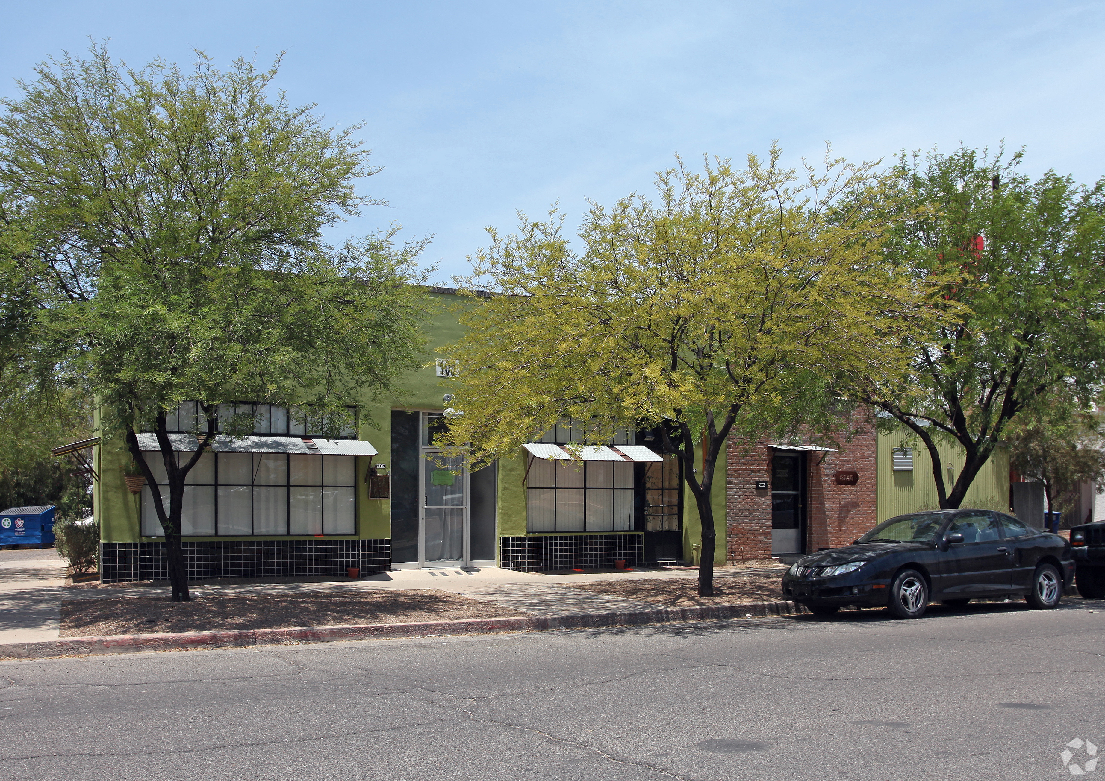 103 N. Park Ave. | Tucson Realty